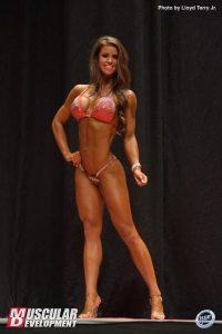 Redefine U Fitness Comp 4