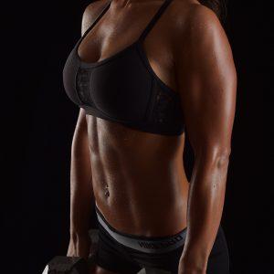 Redefine U Fitness Weights zoomed