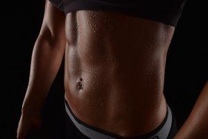 Redefine U Fitness Abs