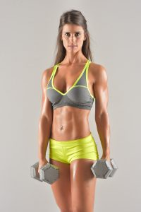 Redefine U Fitness Green