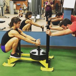 Redefine U Fitness Bootcamp