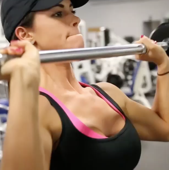 Redefine U Fitness Barbell 2