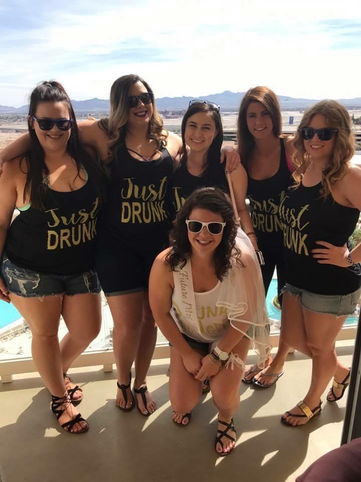 Vegas Bachelorette 2017
