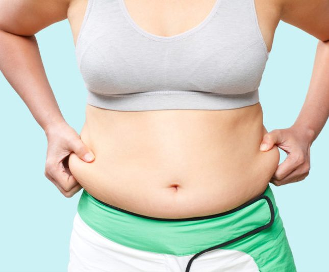 ARE YOUR HORMONES MAKING YOU FAT?