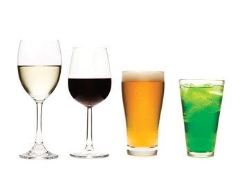 Does alcohol affect fat loss