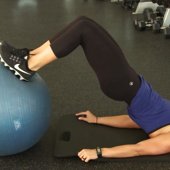 Glutes and Plyos 4